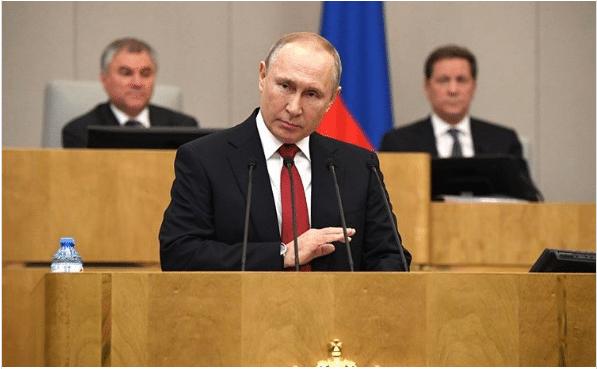 Новые поправки в российскую Конституцию касаются каждого