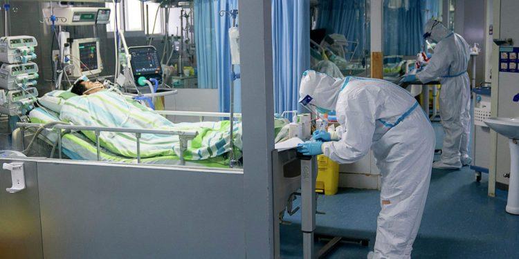 В Петербурге рассказали о стоимости лечения коронавируса