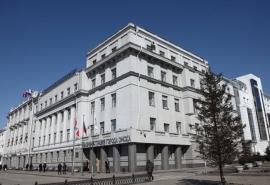 Имущественный департамент мэрии Омска ищет замдиректора на оклад 40 тысяч рублей