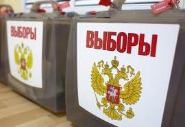 Победу на сельских выборах в Омской области разделили две партии