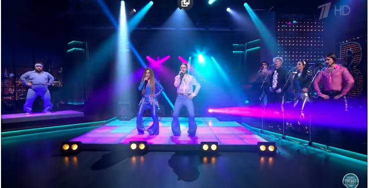 Группа Little Big представила песню «Uno» для «Евровидения»