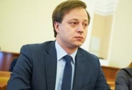 Бывшего вице-мэра Омска Дениса Денежкина привлекают к субсидиарной ответственности по банкротству ...