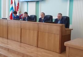 В Омском горсовете глобально перетряхнули руководство и составы комитетов