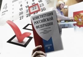 ИТОГИ НЕДЕЛИ: апрельское голосование, ремонт судебных домов и дело главе района