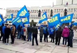 ИНСАЙДЫ НЕДЕЛИ: в Омске стали известны предварительные списки кандидатов в Госдуму от ЛДПР