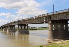 Ремонтом Ленинградского моста займется омский подрядчик «Сибуправтодора»
