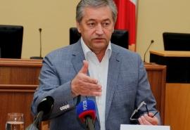 Нестеренко рассказал о подготовке голосования по поправкам в Конституцию РФ