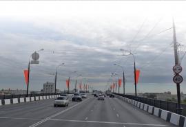 В Омске отменили закупку на праздничное оформление города к 9 мая за 4,9 млн рублей
