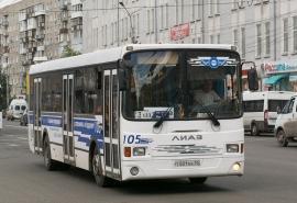В Омске отменят 11 пригородных маршрутов