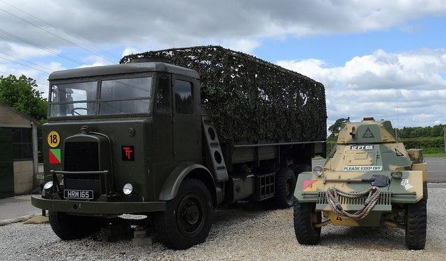 Разработчик рассказал о бронеавтомобиле «ВПК-Урал»