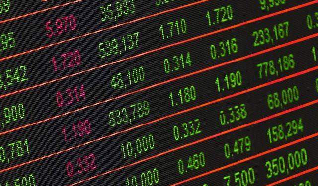 Фондовые рынки США закончили торги рекордным обвалом