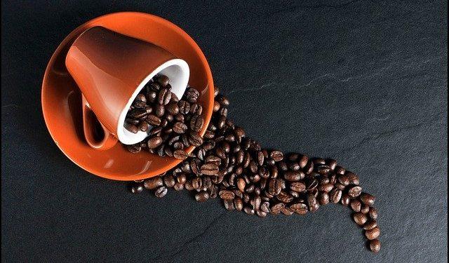 Основой для универсальной фрикционной площадки стал молотый кофе