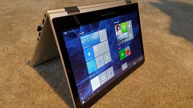 Февральское обновление Windows 10 снижает скорость работы устройства