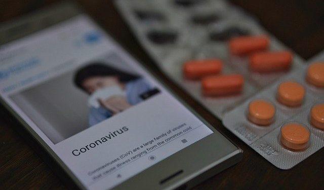 Названо эффективное лекарство от коронавируса