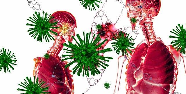 Роспотребнадзор назвал главные отличия коронавируса от гриппа