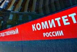 В Омске ночью случайные прохожие наткнулись на труп мужчины