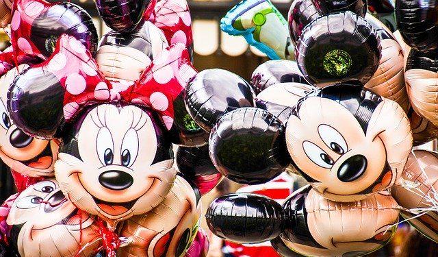 Disney остановила съемки фильмов из-за коронавируса
