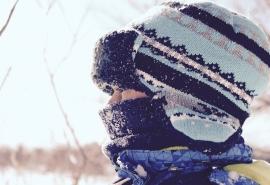 В Омске посреди весны ударят зимние морозы до -21