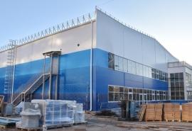 Определилась судьба крытого катка на стадионе «Сибирский нефтяник» в Омске