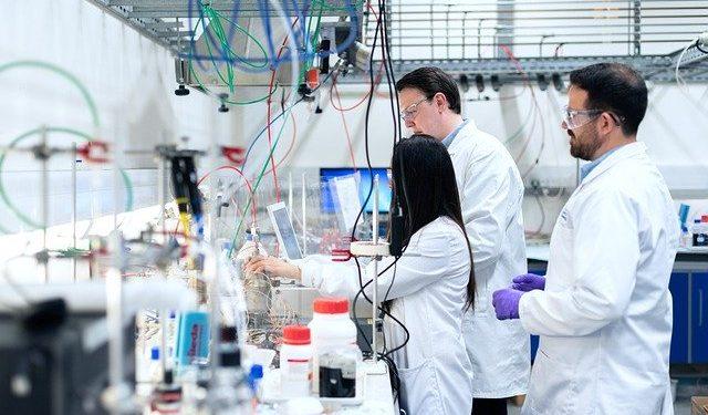 В России начали испытания вакцины от коронавируса