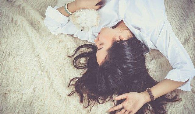 Нарушения сна приводят к сердечно-сосудистым заболеваниям