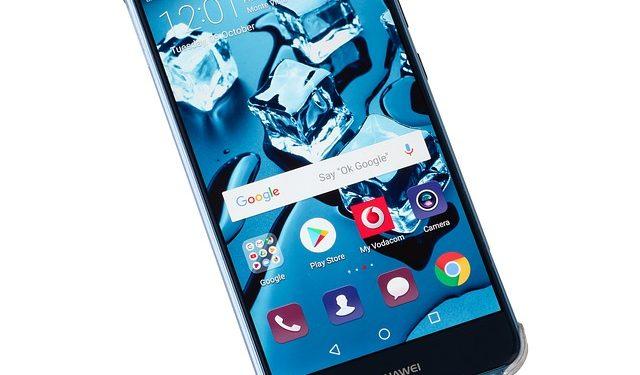 Новые смартфоны Huawei начали получать обновление ОС Android 10