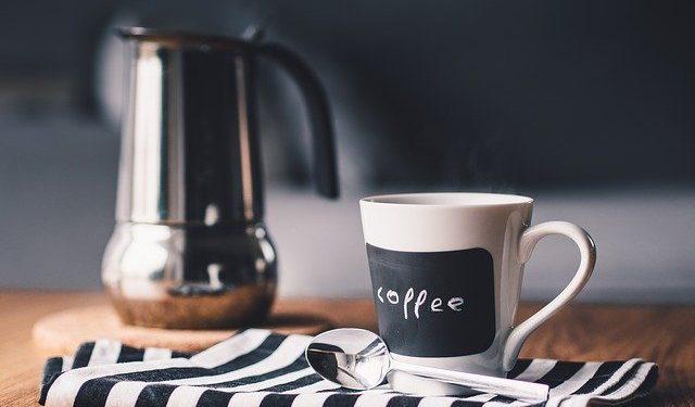 Кофеин не стимулирует креативность