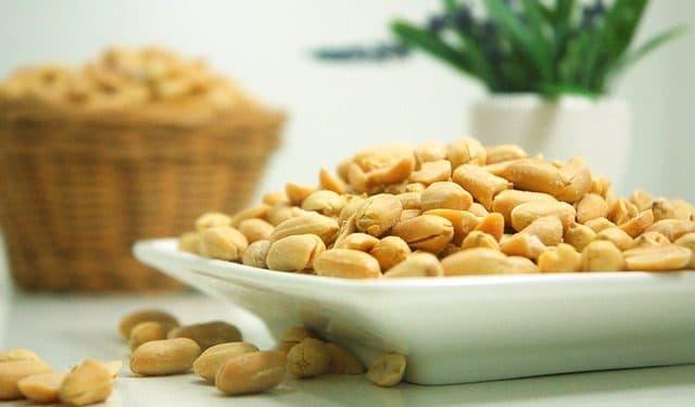 Обнаружен потенциальный биомаркер аллергии на арахис