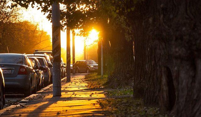 Кризис заставит россиян пересесть на отечественные авто