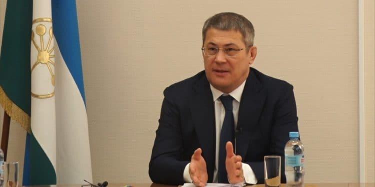 Мэр города Салавата отправлен в отставку