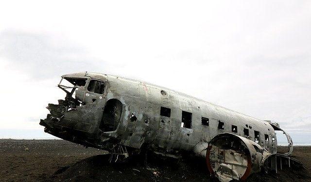 Химический анализ показал ошибку следствия Нидерландов по делу MH-17