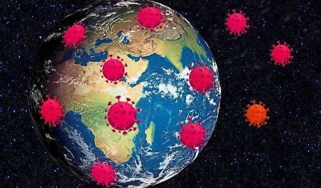 В США число жертв коронавируса превысило 25 тысяч