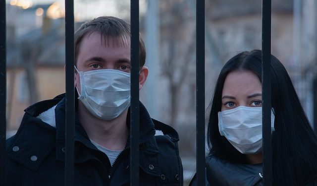 Мужчин предупредили об уязвимости перед коронавирусом