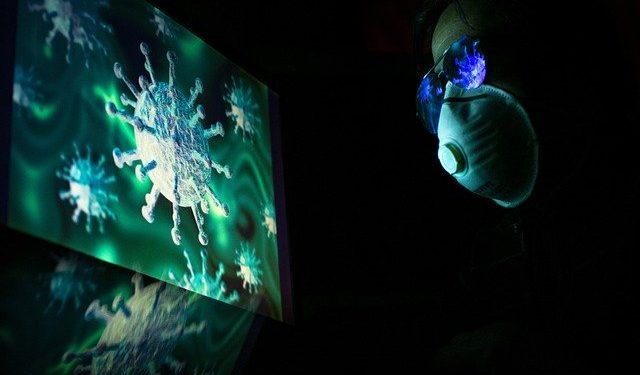 Академик объяснил рост числа выявленных случаев коронавируса в России