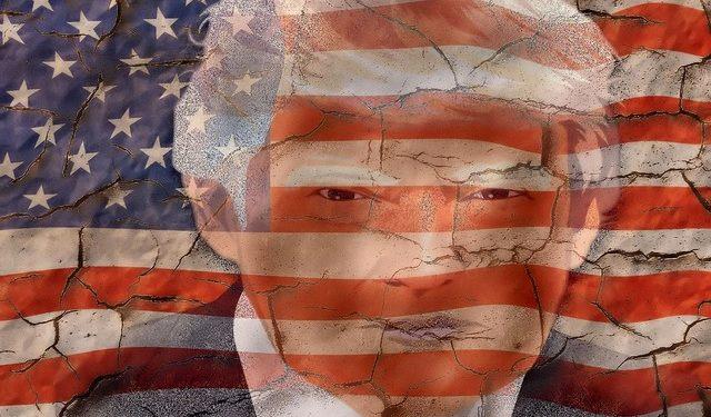 Трамп: Китай делает все, чтобы я проиграл на выборах