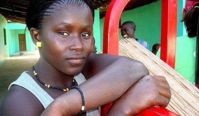 Африке предрекли 10 миллионов зараженных коронавирусом