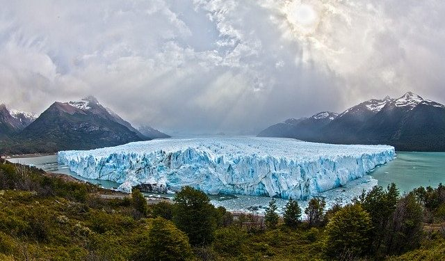 Антициклоны ускорили таяние Гренландского ледяного щита