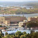 Швеция ставит смертельный эксперимент над собственным населением