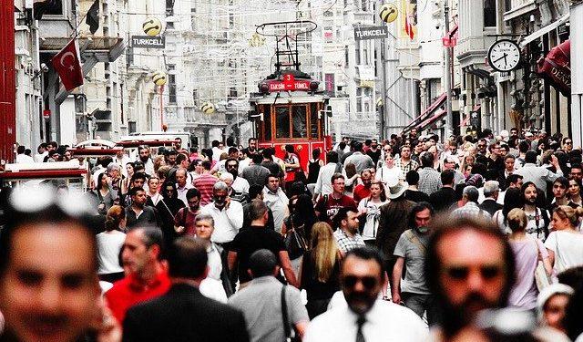 Отели Турции откажутся от шведского стола после окончания пандемии