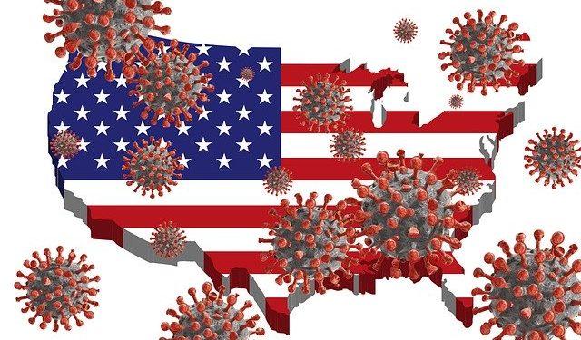 В США число зараженных коронавирусом превысило 400 тыс. человек