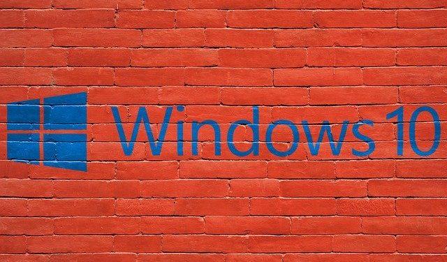 Microsoft выпустит масштабное обновление для Windows 10
