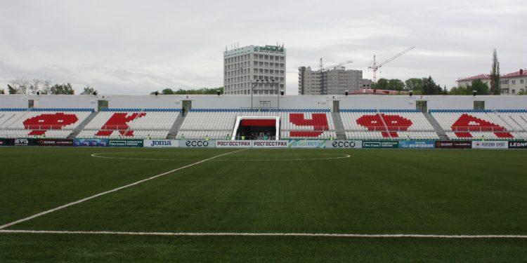 О покупке ФК «Уфа» ведут переговоры два крупных иностранных инвестора