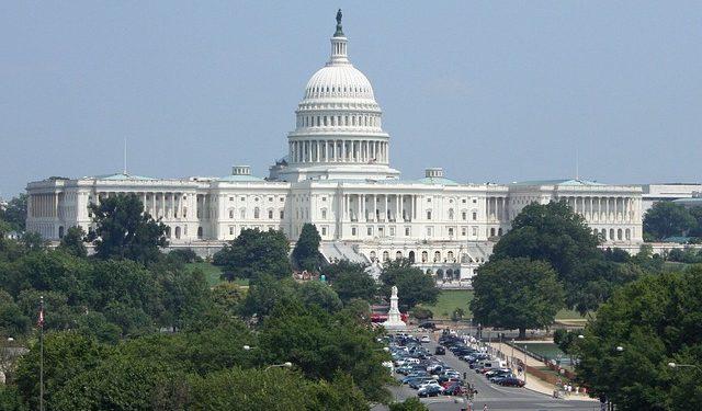 Конгресс США опубликует 53 документа о «вмешательстве» России в выборы
