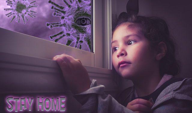Инфекционист перечислил осложнения у детей после коронавируса