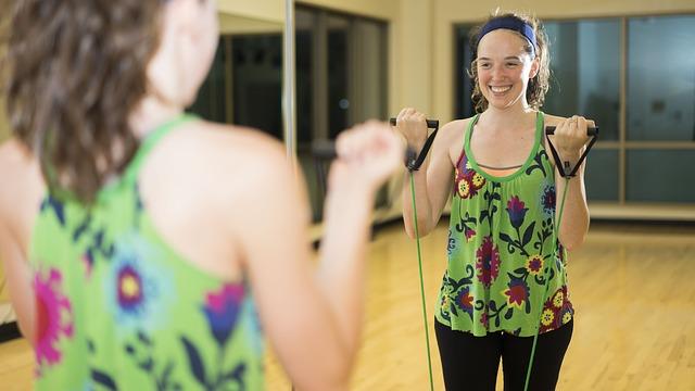 Фитнес помог бороться с болезнью Альцгеймера