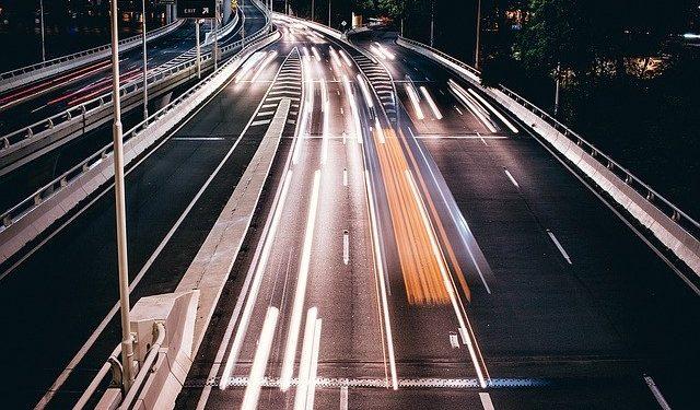 Из нового КоАП убрали повышенные штрафы за превышение скорости