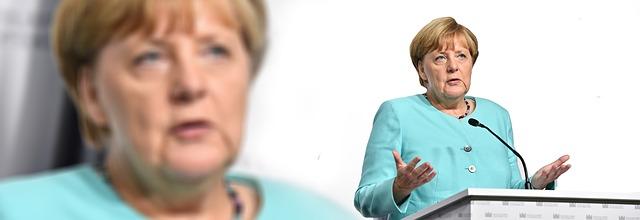 Пушков предположил истинную причину отказа Ангелы Меркель от поездки на G7