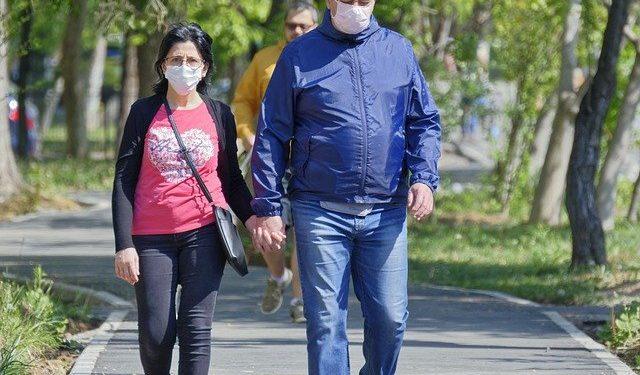 В Башкирии назвали города, где больше всего зараженных коронавирусом