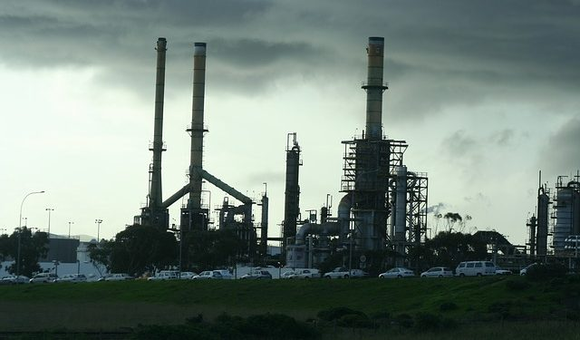 Американские нефтяники оказались на грани банкротства