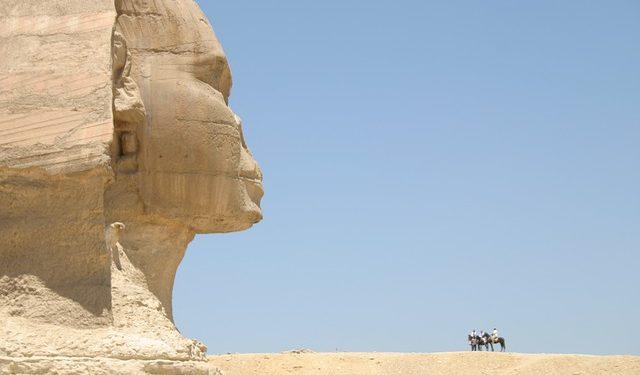 Египет возобновит работу гостиниц при загрузке до 25%